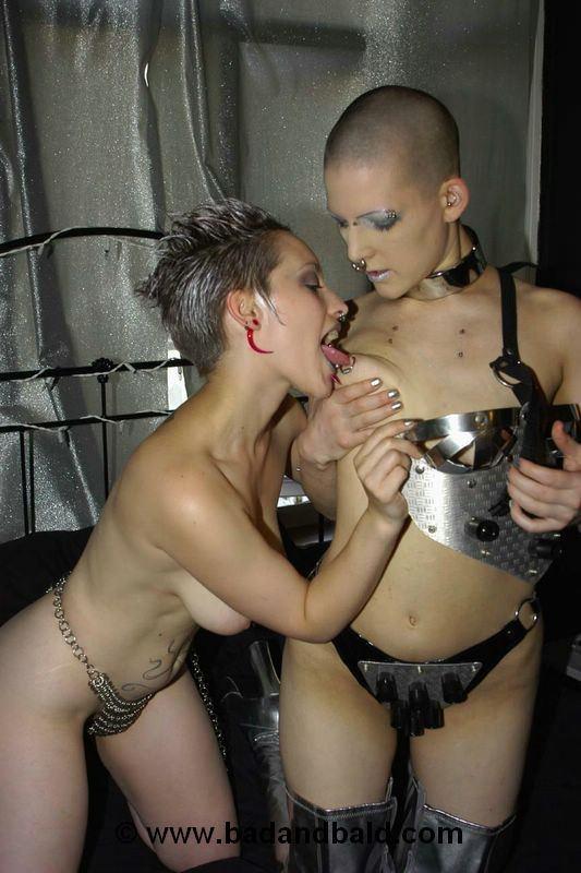 Butch Lesbian Tank Tops