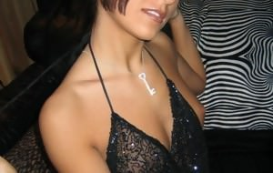 Raven riley poding desnuda
